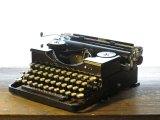 ☆アンティーク タイプライター☆Royal Portable 1920