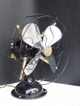 ★THE VINTAGE LIKE NEW★ SIGNAL FAN