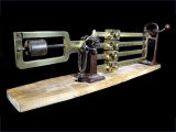 BRASS BALANCE SCALE 1890