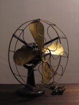 Westinghouse Brass Fan