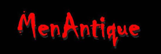 MenAntique