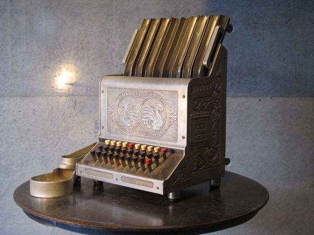 画像1: Brandt Automatic Cashier