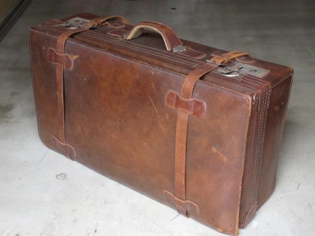 画像1: Trunk case