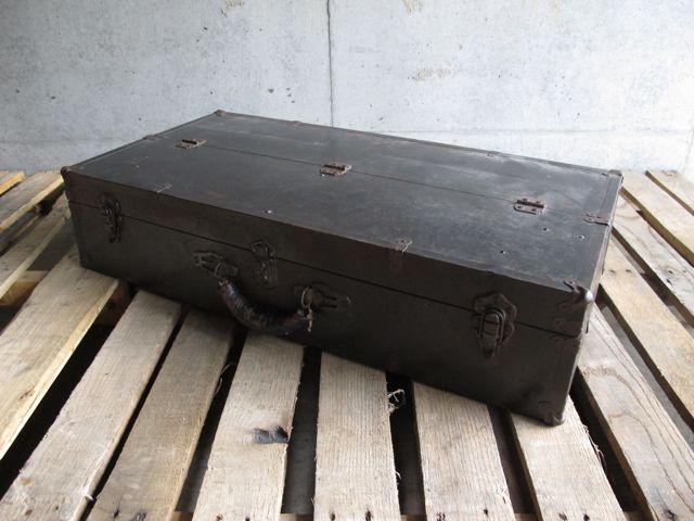 画像1: Suitcase