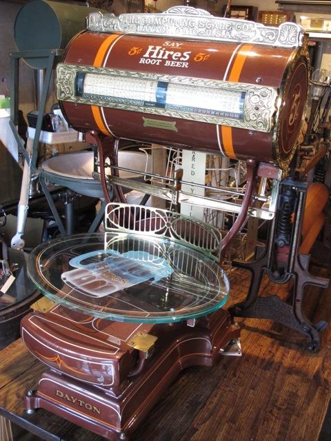 画像1: Vintage  Dayton Store Scale