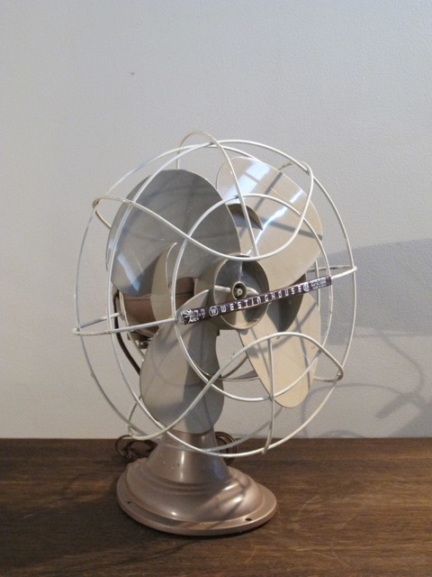 画像1: Westinghouse Retro Fan