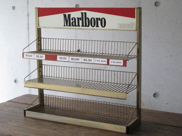 画像1: Vintage Retro 1988 Marlboro Corner Store